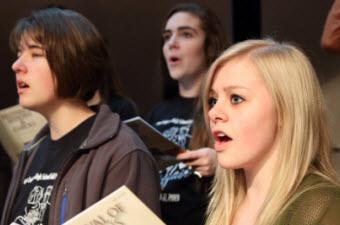 MLHS - Choir