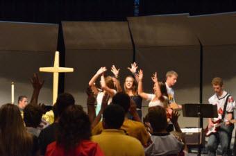 MLHS Christ Centered